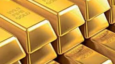 In the international market, gold was trading at USD 1,466 an ounce and Silver at USD 16.86 per ounce in New York.