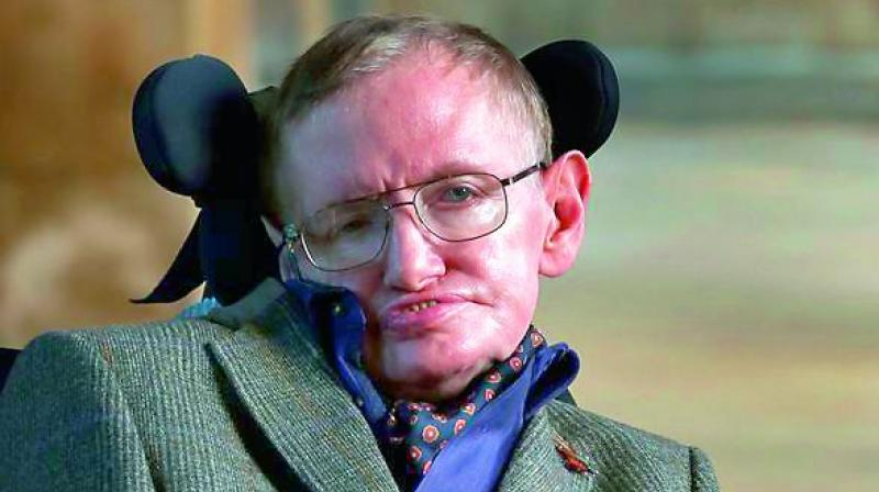 Members of the public have been invited to apply for tickets to attend a celebration of Hawking's life at a memorial service in Westminster Abbey on June 15.