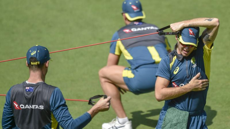 Australia will open its World Cup title defence against Afghanistan at the Bristol County Ground on June 1.