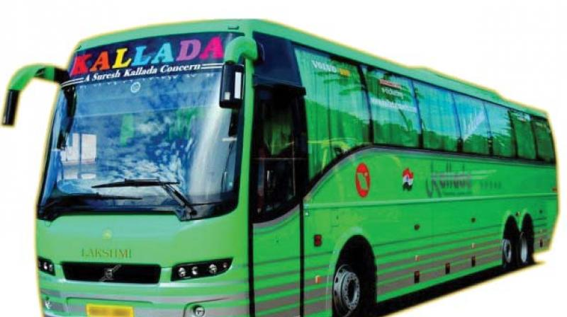 The Kerala State Road Transport Corporation (KSRTC) deployed an additional 14 services to the garden city to provide some respite. However, many were forced to cancel onward journey for want of seats.