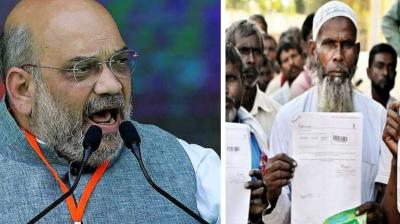 In keeping with BJP-RSS's political theology, if there is no CAB, there can be no compilation of a National Register of Citizens (NRC). The CAB is meant to give legal cover to illegal Hindus in Assam. The recent disastrous exercise of compiling the NRC for Assam showed there were more Hindu illegals than Muslims. The state BJP rejected the exercise. Thus, the added emphasis by the Centre on a fresh NRC, but only after the CAB is in place. (Photo: AP   PTI)