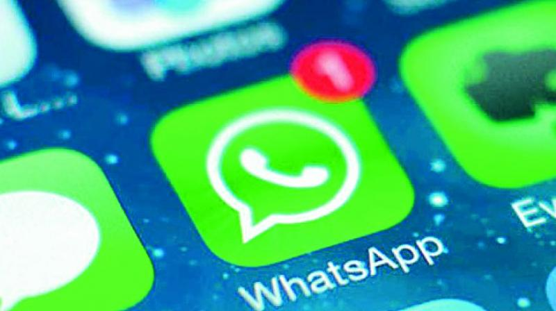 Several WhatsApp groups have been formed by employees in various departments that enable them to post their mutual transfer requests.