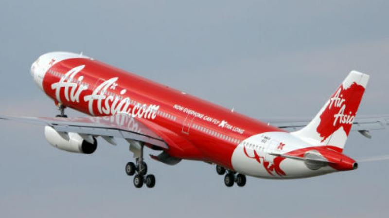 AirAsia has also tied up with mobile wallet major MobiKwik, which will offer up to Rs 1000 discount on flight bookings.