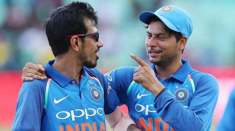Prasad also heaped praises on the rise of several youngsters in the shorter formats, including pacer Navdeep Saini. (Photo: BCCI)