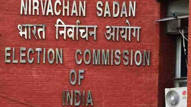 The role of Election Commission has never been under scanner in the recent past like it has been during the current elections.