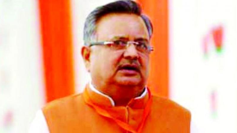 BJP denies ticket to ex-Chhattisgarh CM Dr Raman Singh