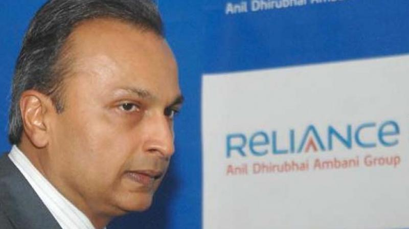 RCom shares dive over 9 per cent on insolvency case buzz