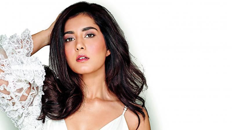 Sai Tej to romance Raashi Khanna again!