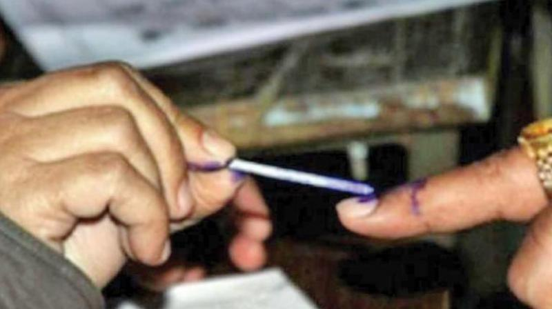 The State Election Commission is likely to notify elections in the last week of November or in the first week of December.