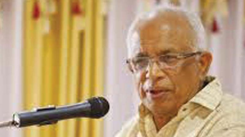 K. Krishnankutty