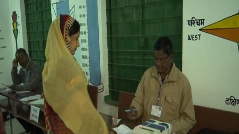Voting underway for second phase of Jharkhand Assembly elections