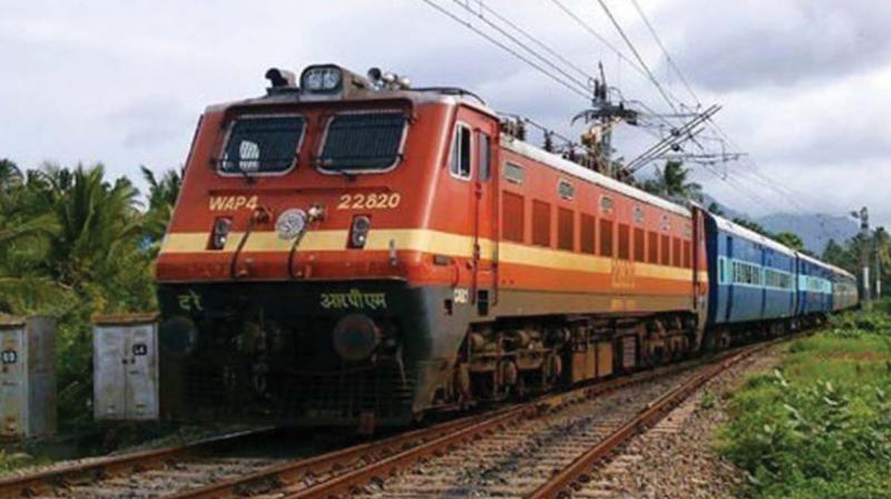 Last-minute travellers have helped railways earn a whopping Rs 25,392 crore in the last four years, an RTI has found. (Representational Image)