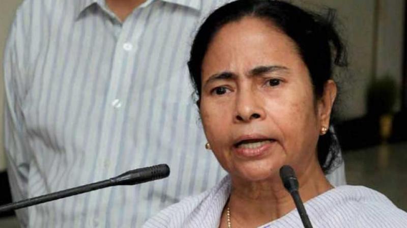 West Bengal Chief Minister Mamata Banerjee. (Photo: PTI)