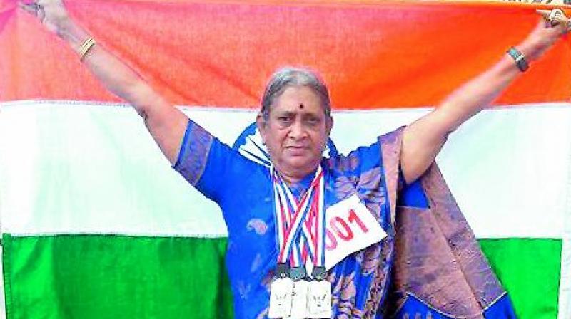 A.V. Subbalakshmi