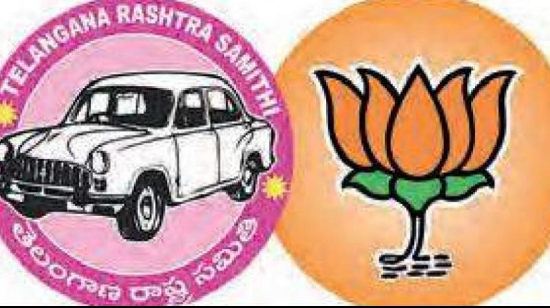 Sources said that the TRS party boss has asked senior leaders to keep a close tab on movements of MLAs to ensure there are no defections.