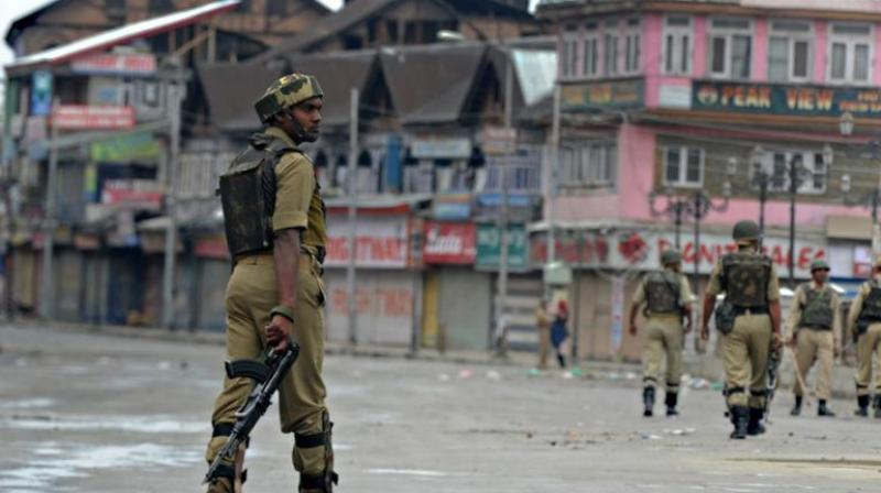 It will also test the popularity of Modi government's decision to scrap Article 370 which gave the special status to the state. (Photo: File)