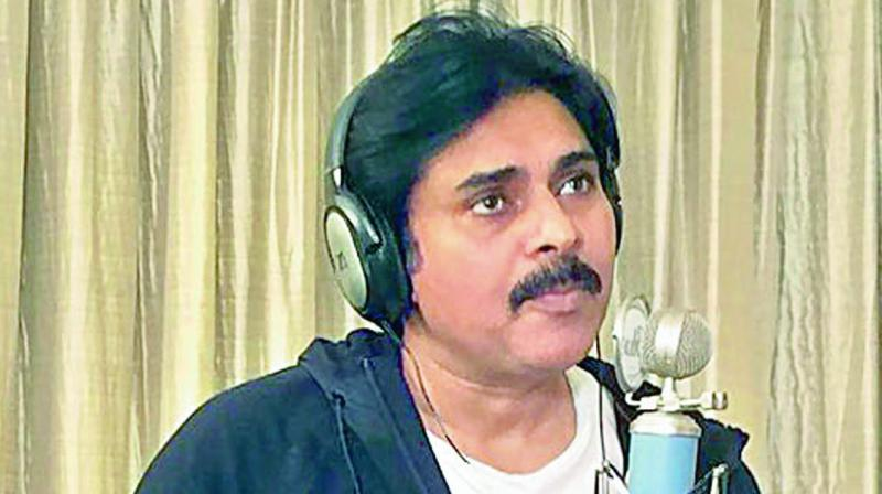 Pawan Kalyan bids bye to acting career?