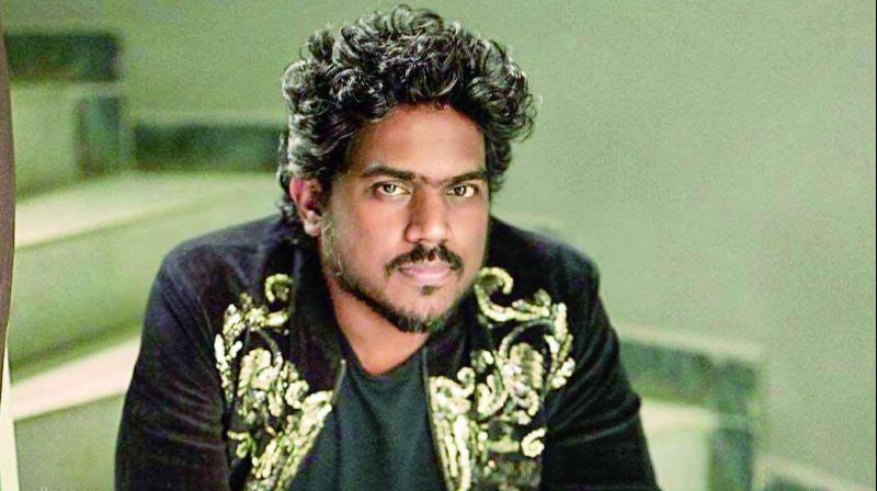 Yuvan opens up about depression