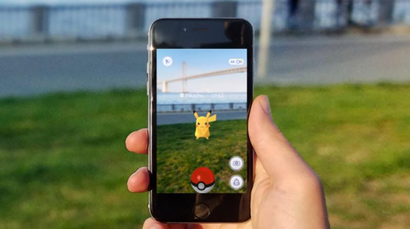 New Pokemon GO Update Incompatible With Old iOS Versions