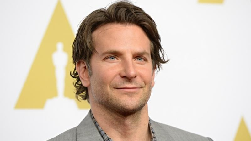 Bradley Cooper (Photo: AFP)