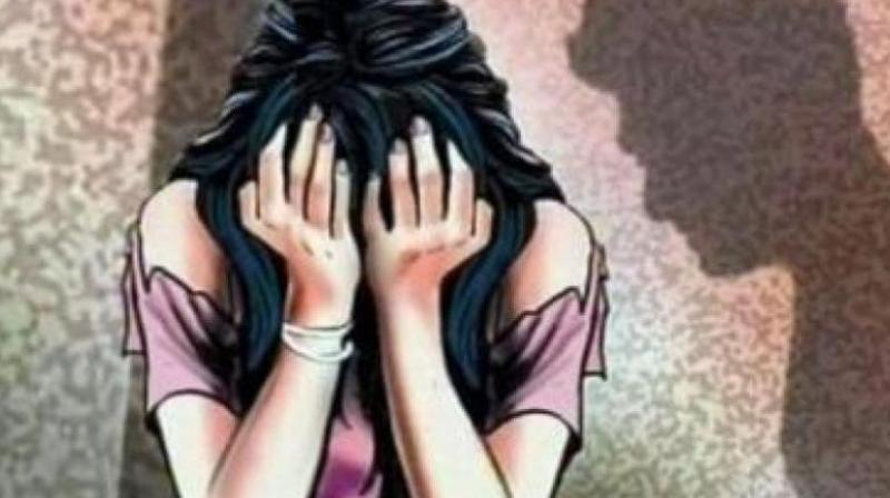 The female student in her FIR at Mancheswar Police Station alleged that she was raped by a peon of the college while she was returning to hostel on Tuesday night. (Representational Image)
