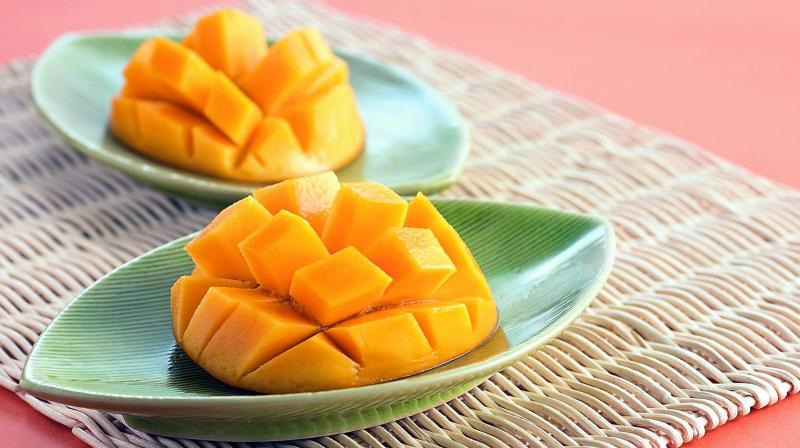 Just like the Avengers, the mango has its own cult following.