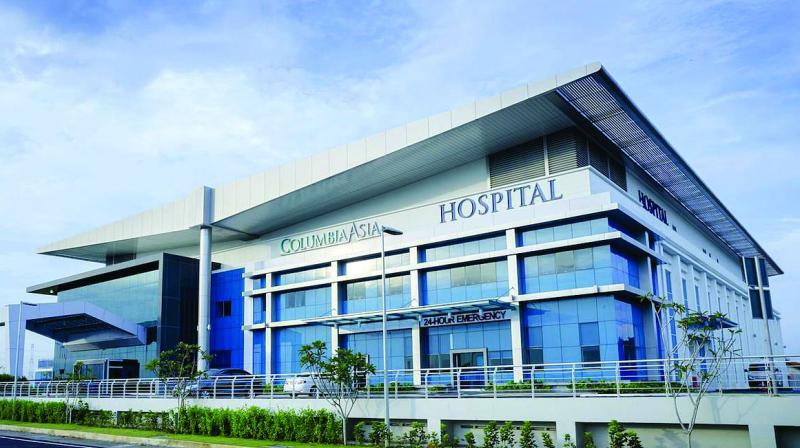 Columbia Asia, part of Seattle-based Columbia Pacific Management, opened its first hospital more than two decades ago. It has 12 hospitals each in India and Malaysia, three in Indonesia, and two hospitals and one clinic in Vietnam.
