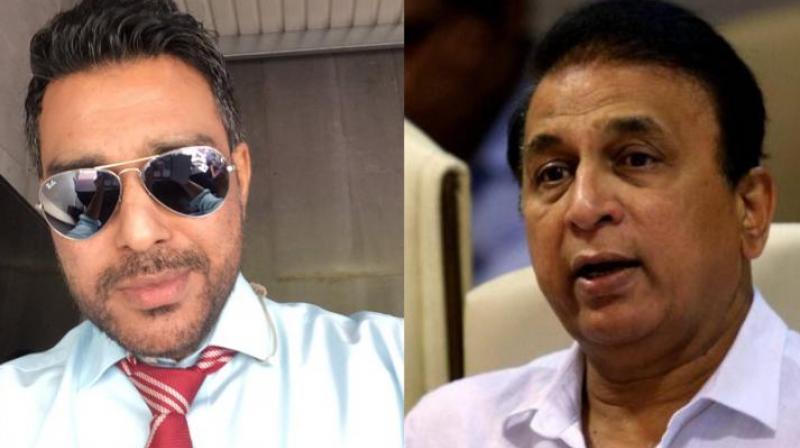 Sanjay Manjrekar disagrees with Sunil Gavaskar's view on skipper Kohli