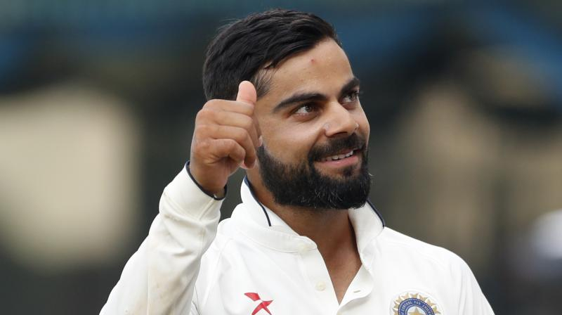 virat kohli no 1 in lord s list of top 20 players of 2016