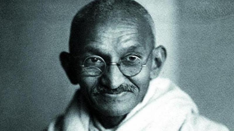 Satyagraha is Gandhi's lasting contribution