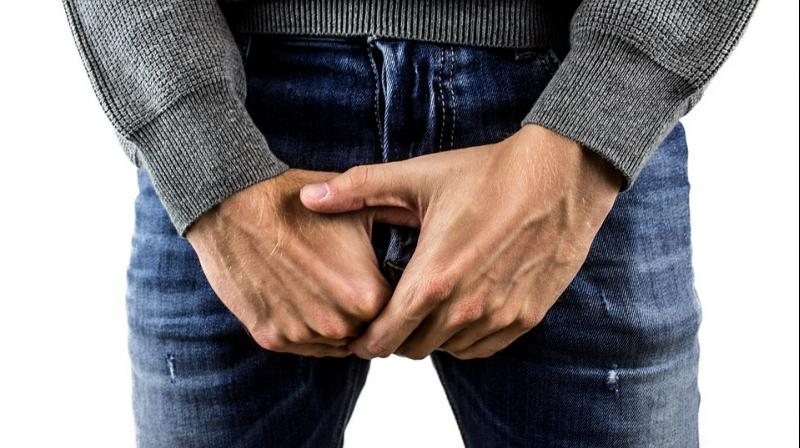 During intercourse goes limp penis numbness in
