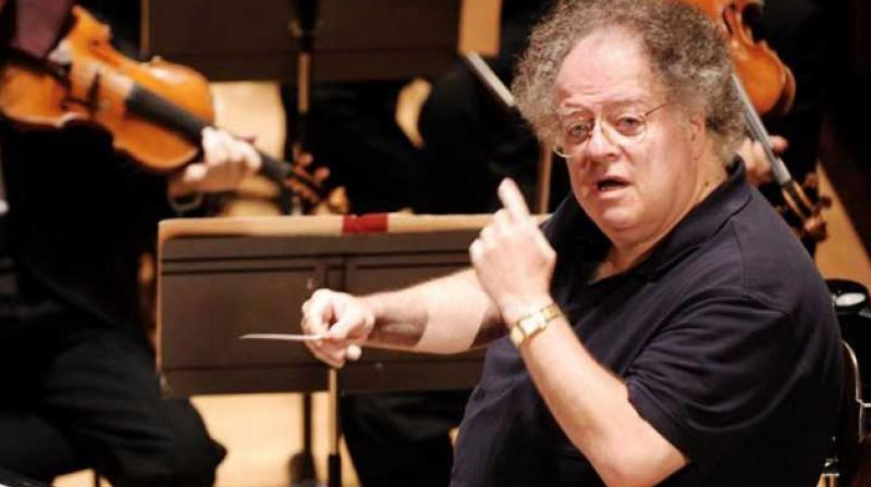 Metropolitan Opera investigates sex abuse claims against James Levine