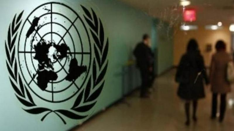 India protests United Nation Human Rights Commissioner's comments on Kashmir