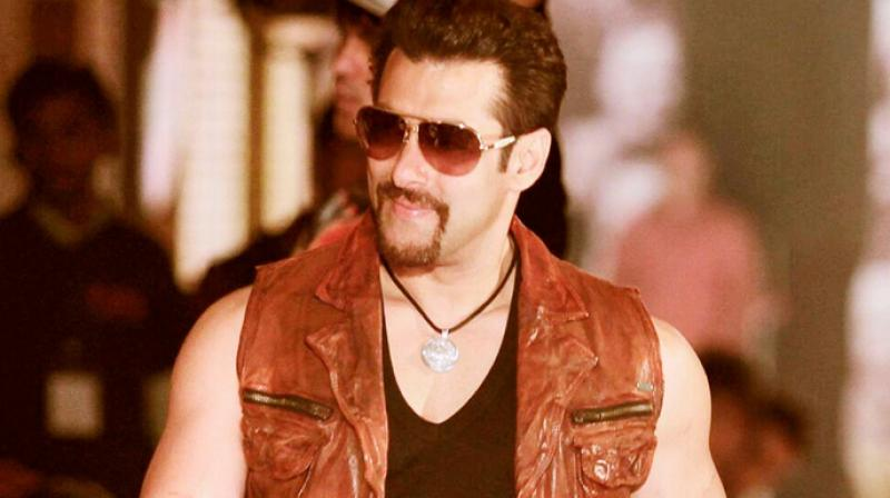 Kick 2: Salman Khan books Christmas 2019