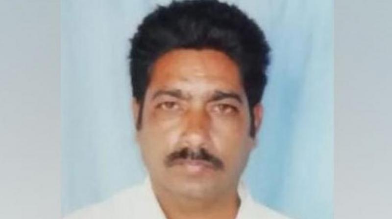 Nalluri Srinivasa Rao