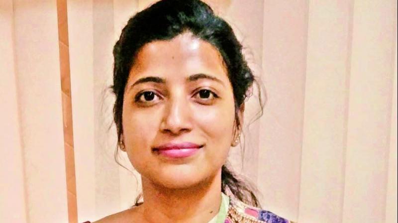 Amrapali Kata selected as aide to G Kishan Reddy, awaits Telangana nod