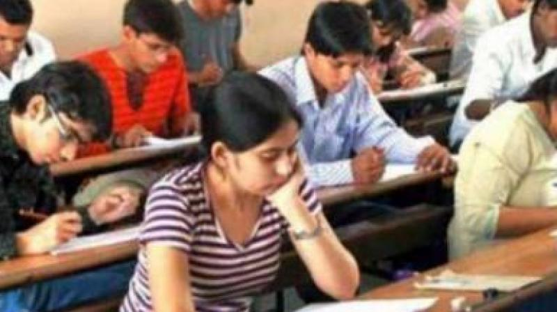 Moreover, the new syllabus aims to abolish the rudimentary system of the state board education which largely promotes memorizing and rote learning as opposed to conceptual understanding and critical thinking. (Representional Image)
