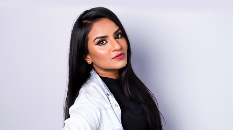 Sofia Chaudry.