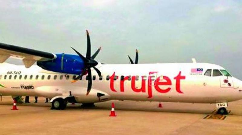 Trujet looks at Northeast India as big opportunity for growth.