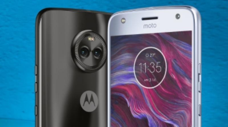 Hasil gambar untuk Motorola Moto X4 (with 6GB of RAM) to be launched in February