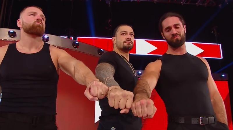 WWE Star Roman Reigns Reveals He Is Battling Leukemia
