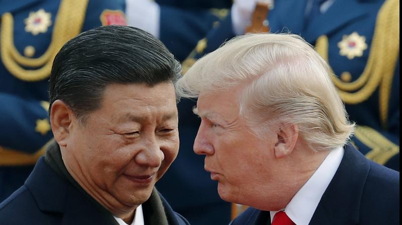 He conceded that export curbs from the administration of US President Donald Trump will cut into a two-year lead built by Huawei over its competitors, but added that the company will either ramp up its chip supply or find alternatives to stay ahead in smartphones and 5G. (Photo: AP)