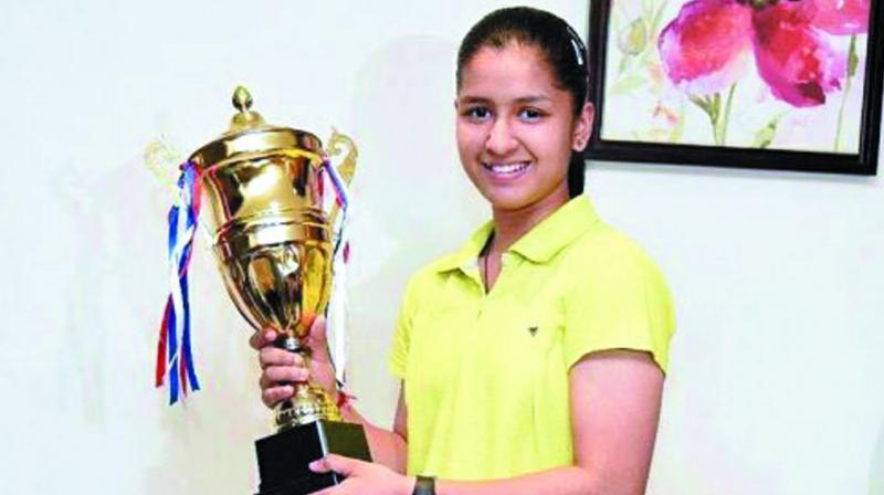 Naina Jaiswal