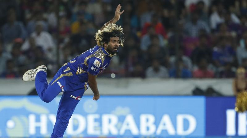 Malinga medically cleared for IPL