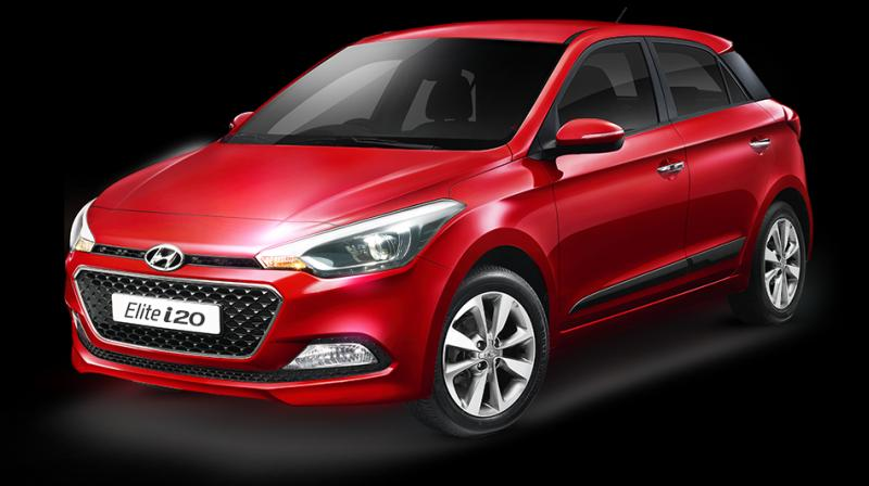 The new 2017 Elite i20 comes with various new features including six-airbags making it the only car in its segment with front dual, side and curtain airbags.