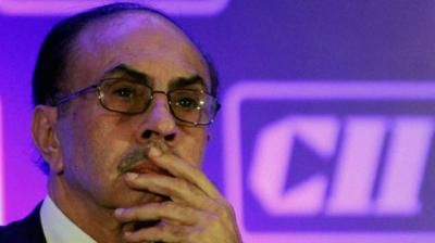 Veteran industrialist and Godrej Group Chairman Adi Godrej said the new government is expected to take steps to ensure that India's gross domestic product (GDP) growth improves.