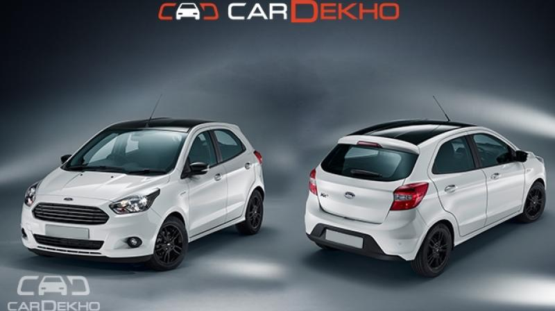 The Sports Variant Will Feature Some Sporty Aesthetic Changes And Might Also Have A Retuned Suspension