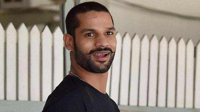 Shikhar Dhawan was bought back by Sunrisers Hyderabad (SRH) in the auction earlier this year through Right to Match (RTM) card for Rs 5.2 crore. The southpaw was unhappy about his price tag, leading to the move to Delhi Daredevils (DD) where he played in the inaugural IPL in 2008. (Photo: PTI)