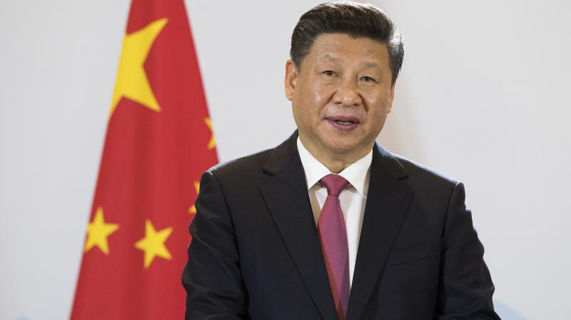 China President Xi Jinping (Photo: AP)