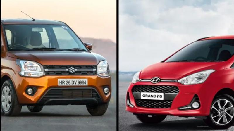 et's see if the Maruti offers better value (based on the features on offer) when it comes to similarly priced variants.